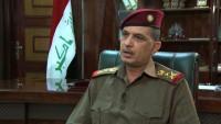 Irak Ordusu Ortak karargah Komutanı, IŞİD'e karşı mücadelede İran'ın önemli rolünü vurguladı