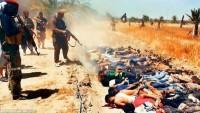 Irak Spayker'de 80 ceset daha bulundu
