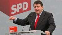Almanya Başbakan Yardımcısı: AB'nin dağılması artık ihtimal dahilinde