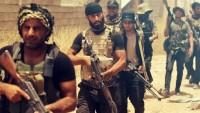 Musul'un doğusu IŞİD'in kontrolünden çıkmanın eşiğinde