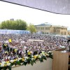 Hasan Ruhani: Nükleer anlaşmaya iyimser, Amerika'ya ise kötümseriz