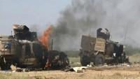 Yemen Hizbullahı'ndan Suudi Rejime Ağır Darbe