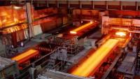 İran çelik ihracatı 1 milyon tonu aştı