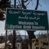 Halep'te ateşkesin sağlanması Türkiye sınırlarının kontrol edilmesine bağlı