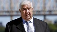 Suriye Dışişleri Bakanı Tahran'a Geliyor
