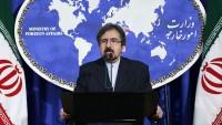 Kasımi, BM insan hakları İran raportörünün süresinin uzatılmasını eleştirdi