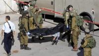 İsrail askerleri bir Filistinliyi daha şehid etti