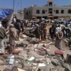 Guardian: Arabistan, Yemen'de sivil bölgeleri hedef alıyor