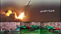Yemen Hizbullahından İşgalcilere bir darbe daha