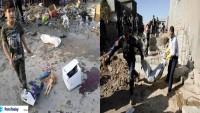 Irak'ta patlamalar devam ediyor