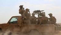 Pentagon: Özel kuvvetlerimiz Türkiye ve muhaliflere destek veriyor