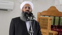 İran'ın Ehlisünnet Alimi Mevlevi Abdulhamid İsmail Zehi: İslam ülkeleri liderleri Kudüs konusunda vahdet içinde olmalılar