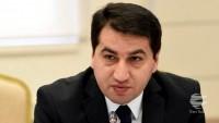 Azerbaycan'dan Ermenistan'a itiraz