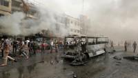 IŞİD'dan Musul'da havantopu saldırısı: onlarca ölü ve yaralı