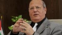 Siyonist rejim Gazze'nin yeniden imarını engelliyor
