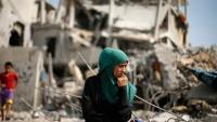 Siyonist hahamlar, Gazze ablukasının devam etmesini destekledi
