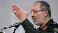 Tuğgeneral Cezaiyiri'den Amerika'nın İran'a karşı aşırılıklarına uyarı