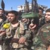 Suriye hükümetinin Halebin doğusunun kurtarılması yönündeki programı