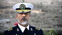 Tuğamiral Sayyari: Her türlü saldırıya İran'ın cevabı çok ağır olacak