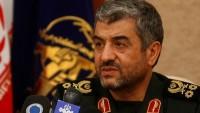 Tümgeneral Caferi: İran devrim muhafızları, İran halkı için canını veriyor
