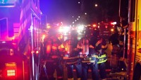 New York'ta patlama: 1'i ağır, 29 yaralı