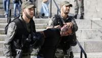 Filistinli esirler sayısında artış