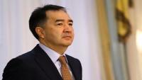 Kazakistan'a yeni başbakan atandı
