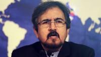 İran Nijerya'da Aşura merasimine düzenlenen saldırıyı kınadı