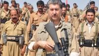 Amerika, İranlı ayrılıkçıların askeri eğitimine başladı