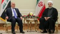 Ruhani, terörizmle mücadelede Irak'a yardımların devam edeceğini bildirdi