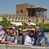 İranlı kadın, turizm alanında en iyi kadın yönetici ödülüne layık görüldü