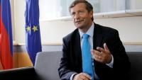 Slovenya'nın Tahran Büyükelçiliği yakında açılacak