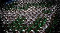 İran karasuları tam güvenlikte