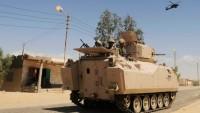 Sina'da polise silahlı saldırı: 5 ölü