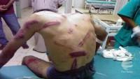 Amerika'lı yazar: Bahreyn halkının bastırılmasında Amerika'nın rolü var