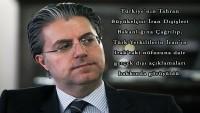 Türkiye'nin Tahran Büyükelçisi İran Dışişleri Bakanlığına Çağrıldı.