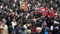 Pakistan Hristiyanlar lideri: İmam Hüseyin (as) sadece Müslümanlara ait değildir