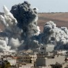 ABD'nin Suriye halkına yönelik saldırıları devam ediyor