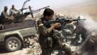 Irak ordusu 36 teröristi öldürdü