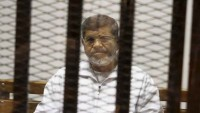 Mısır'da Muhammed Mursi'ye 20 yıl hapis kesinleşti