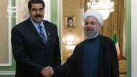 Venezuella cumhurbaşkanı Tahran yolunda