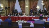 Celali: Filistin, İİT Parlamento Birliği'nin en önemli gündemi olarak kalmalı