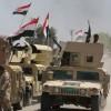 Irak halk güçleri Musul çevresinde yeni bir operasyon başlattı