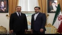 İran İslam cumhuriyetinin temel önceliklerinden biri Irak milli güvenliği korumaktır