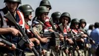 Arap Birliğinden Türkiye'ye Irak Çağrısı