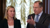 Rusya ve AB'den Han Şeyhunda inceleme yapılmasına vurgu