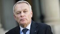Fransa Dışişleri Bakanı: İran'a yönelik yaptırımlar kaldırılmalı