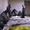 Suriye'de 6 yıl içinde ölüm oranı açıklandı