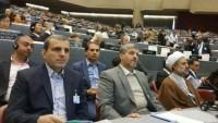 İran'ın üç adasının hakimiyetine vurgu