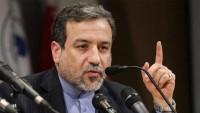 Erakçi: Nükleer anlaşmadan dönmek İran'ın yetkisindedir